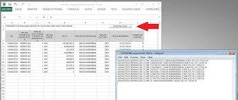 formato para facturas en excel corregir facturas emitidas con error bolivia impuestos blog