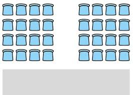 theatre style seating. Home Top Theatre2517 With Regard To Theatre Style Seating Decor Arrangement Plan For Spacing Advantages Chart G