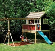 medium size of easy to build playhouse plans diy free elevated how a simple pallet fort