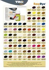 Problem Solving Shoe Polish Color Chart Meltonian Shoe