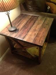 elegant rustic furniture. perfect elegant elegant rustic end tables and coffee 15 must see  pins intended furniture