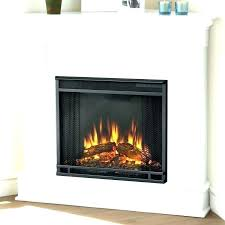 fabulous 36 inch electric fireplace