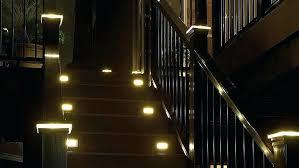 deck accent lighting. Deck Stair Lights Lighting Accent O . Y