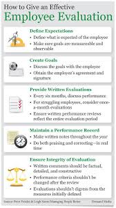 Office Employee Evaluation Form - Tier.brianhenry.co