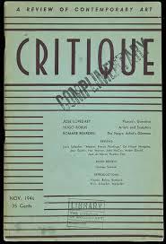 "the negro artist s dilemma"" essay in critique a review of  ""the negro artist s dilemma"" essay in critique a review of contemporary art vol 1 no 2 price estimate 150 250"