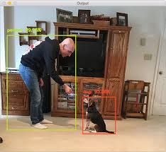 object detection with deep learning and