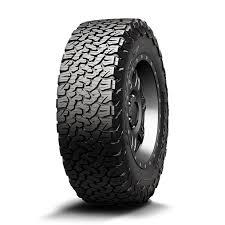 All Terrain T A Ko2 Bfgoodrich Tires