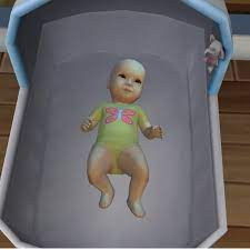 The Sims 4's 100-baby challenge is wild now - Polygon