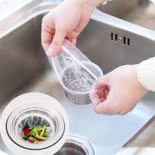 <b>30</b>/<b>100Pcs</b> Filter Bag <b>Sink</b> Strainer Bag Net Kitchen Washroom ...