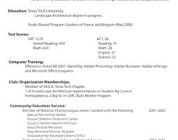 Free Resume Writing Tools