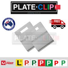 P L Statement Template Excel White L P Plate Holders Plate Clips
