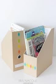 diy childrens book storage