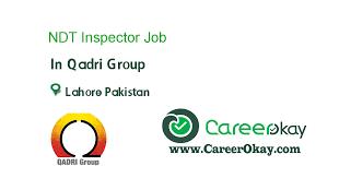 Ndt Inspector Career Okay