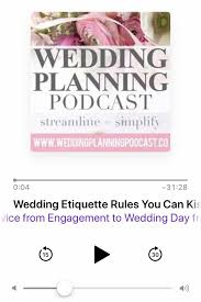 Wedding Seating Chart Etiquette