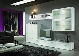 Modern Wall Cabinets For Living Room Modern Tv Wall Units For Living Room Canada Nomadiceuphoriacom