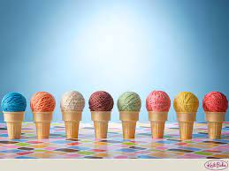 Ice Cream Cone Wallpaper on WallpaperSafari