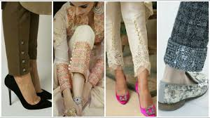 Stylish Capri Design New Trendy 40 Trousers Designs For Girls Stylish Dress