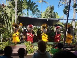 Polynesian Cultural Center Day Tour Hawaii Klook