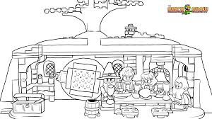 Small Picture Hobbit Coloring Pages ngbasiccom
