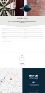 Best About Us Design 30 Of The Best Contact Us Pages Youll Want To Copy