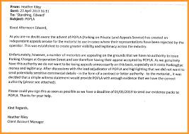 Sample Witness Statement Letter | Letter Format Mail