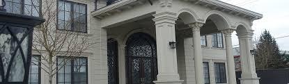 Home Exterior Decorative Accents DECORATIVE ACCENTS Royal architectural 99