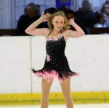 Aimee Carrington Ice Dancer - Posts | Facebook