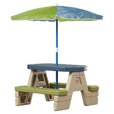 Outdoor Kids Table & Chair Sets You ll Love