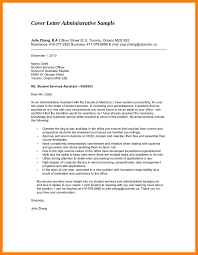 5 Cover Letter Sample Office Assistant Hostess Resume