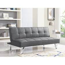 Couches for small spaces Comfortable Corwin Convertible Sofa Wayfair Small Couches For Small Spaces Wayfair