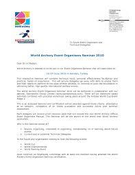 exle of formal invitation letter for seminar fresh sle invitation seminar fresh formal invitation letter for
