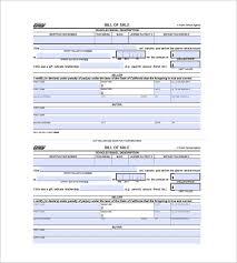 Bill Of Sale Auto California Dmv Sale Form Insaat Mcpgroup Co