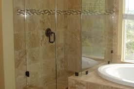 baby picture bathroom curtain stall doors corner likable small doorless bathrooms tile designs custom shower seniors