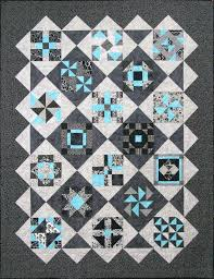 Shades Of Gray Quilt Pattern.. CHECK OUT QUITING TUTORIAL VIDEOS ... & Shades Of Gray Quilt Pattern.. CHECK OUT QUITING TUTORIAL VIDEOS for video  how to Adamdwight.com