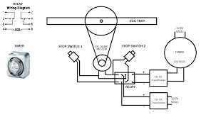 wiring diagram of in tor diagram upgrading in tor thermostats egg turner schematic