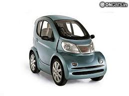 smallest electric car volpe