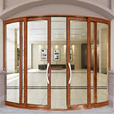 china interior french degisn aluminum glass saloon doors commercial s china aluminum door aluminum sliding door