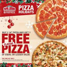 Papa John S Holiday Hours - The Best Holiday 2017