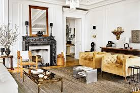 Nate Berkus Living Room Decoration