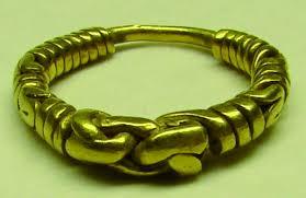 Makara Kundala Earrings Designs Java Arts And Representations Art Historical And