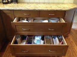 Diy Kitchen Drawer Dividers Kitchen Dividers Cabinets Designalicious