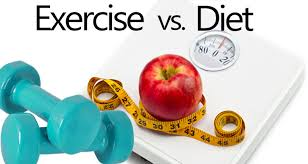 Diet And Excercise Diet Or Exercise Rome Fontanacountryinn Com
