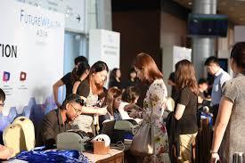 Asian banker summit singapore