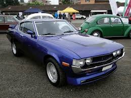 1976 Toyota Celica GT Liftback related infomation,specifications ...