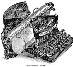 century office equipment. simple equipment office office equipment williams typewriter wood engraving late 19th  century historic intended century office equipment b
