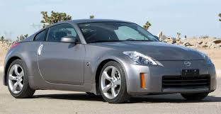 2007 Nissan 350Z Z33 Convertible images, specs and news ...