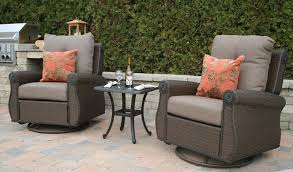 outdoor furniture for small spaces. fine spaces small aluminum patio furniture sets in outdoor for spaces