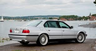 1996 Bmw Alpina Classic Driver Market
