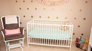 Nursery Ideas You'll Want To Steal