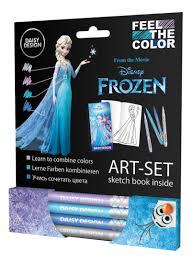 Наборы для <b>рисования Daisy</b> Design - купить набор для ...